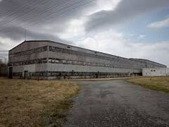 Air Force Plant 51