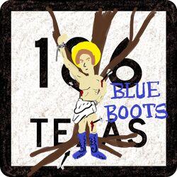 Blue Boots Cartel