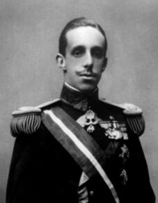 Rey Cristobol