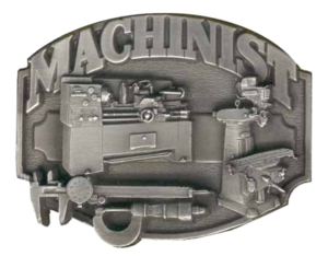 The Machinists