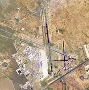 Midland International Airport - Texas
