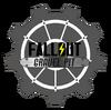 Fallout Gravel Pit Logo