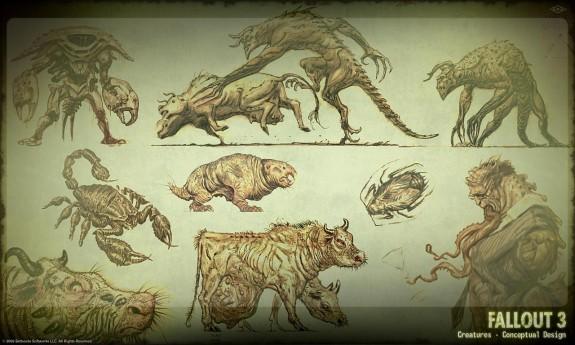 File:Fallout-3-Creatures-Concept-Art-575x345.jpg