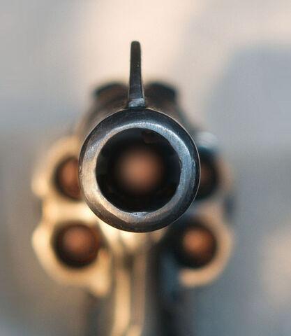 File:Barrel of a gun.jpg