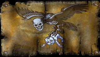 Talon Company Banner