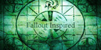 Fallout Inspired Wiki