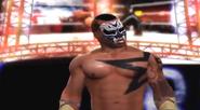 Sean Nova at Extreme Rules