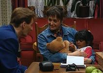 Seizoen 2: Adoptie eindigt in drama