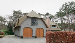 Villa van Dave en Freya