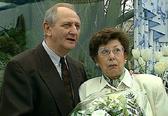 Het huwelijk van Anna Dierckx en Albert Thielens