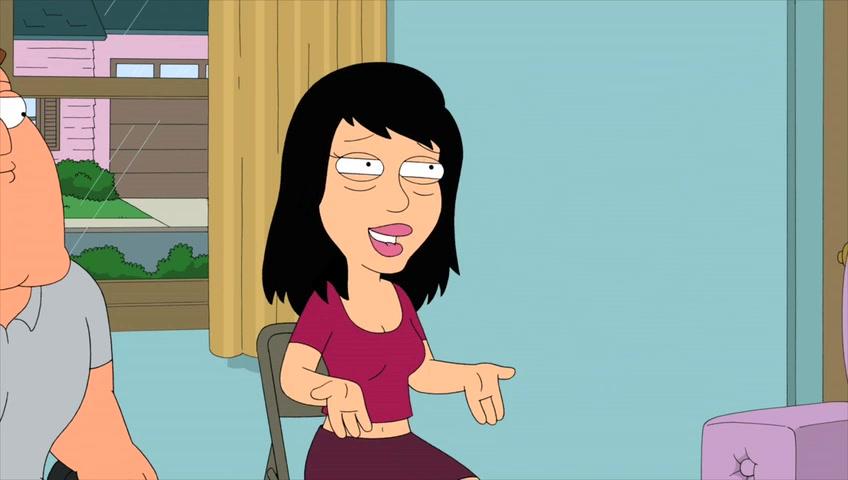 Brenda Quagmire   Family Guy Database Wikia   Fandom powered by Wikia Glen Quagmire Family Guy