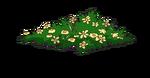 Deco-flower-bush