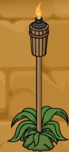 Deco-tiki-torch