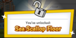 Seascallopfloorfloorunlockedtanlines