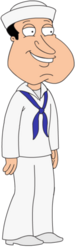 Quagmire - Navy