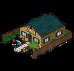 Building tinytotspreschool