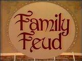 Family Feud 1982