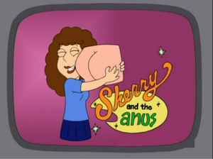 SherryAnus
