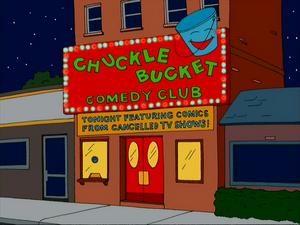 ChuckleBucket