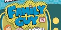 Family Guy Annuals