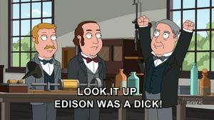 Edisondick
