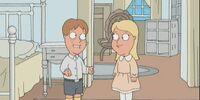 Michael and Jane Banks