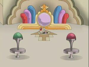 Pinball Stewie