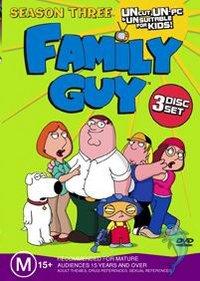 Family guy s3 r4