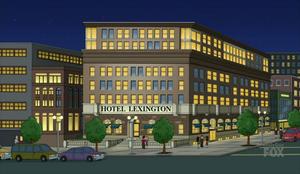 Hotellexington