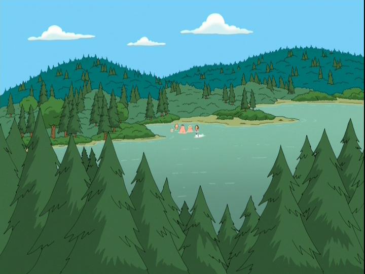 lake quahog