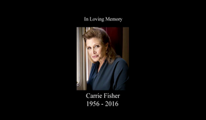 CarrieTribute