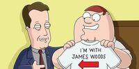 Peter's Got Woods