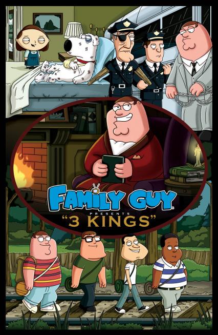 three kings family guy wiki fandom powered by wikia