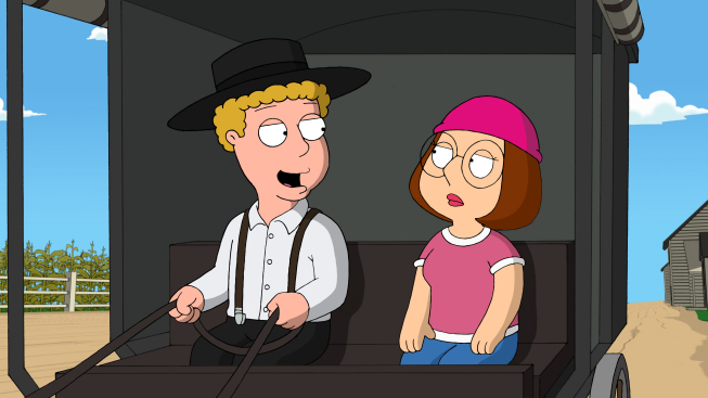 Family Guy Amish Episode Restaurantsillgq