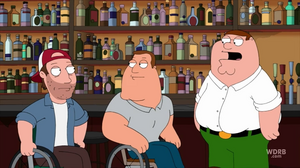 Wheelchairpeter