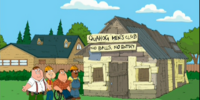 Quahog Men's Club