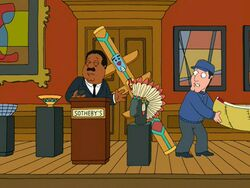 Cleveland Brown | Family Guy Wiki | Fandom powered by Wikia