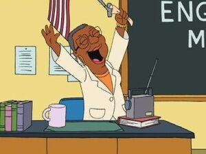 Ms Clifton