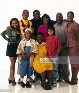 Family matters cast 1996