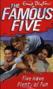 Five-have-plenty-of-fun-1-