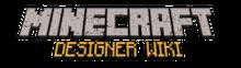 Minecraft Designer Wiki