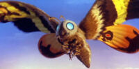 Mothra Clone