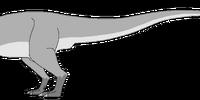 Indominus Ghidorah