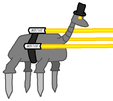 File:Super Special Upgraded Mecha Skeleturtle Neo High Grade Type Two Transparent.png