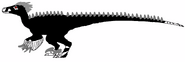 Raptor x