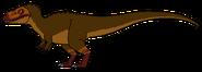 T-Rex Jr. (Indominus)
