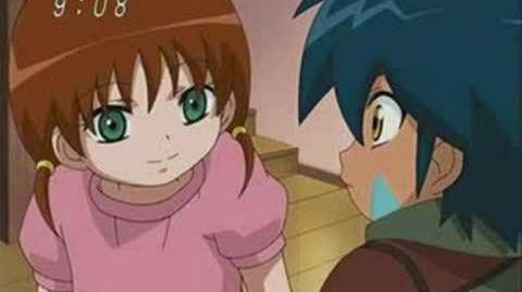 Keenan (Ikuto) and Kristy (chika)- can you feel the love tonight?