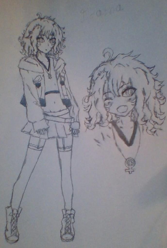 Ioanna Draw