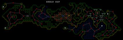 ZoshiX Fan Map