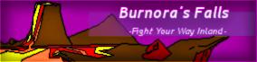 Burnoras Falls